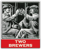 Two Brewers, Croydon